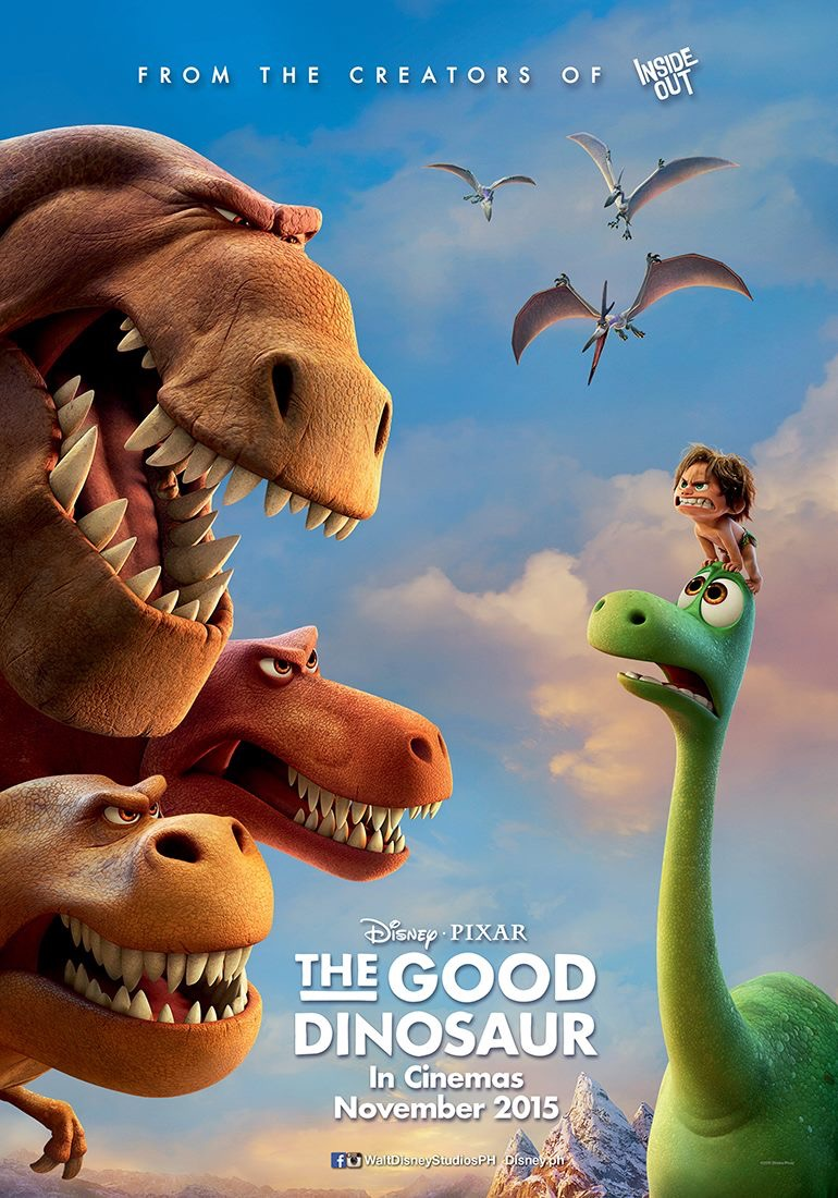 gooddinosaur