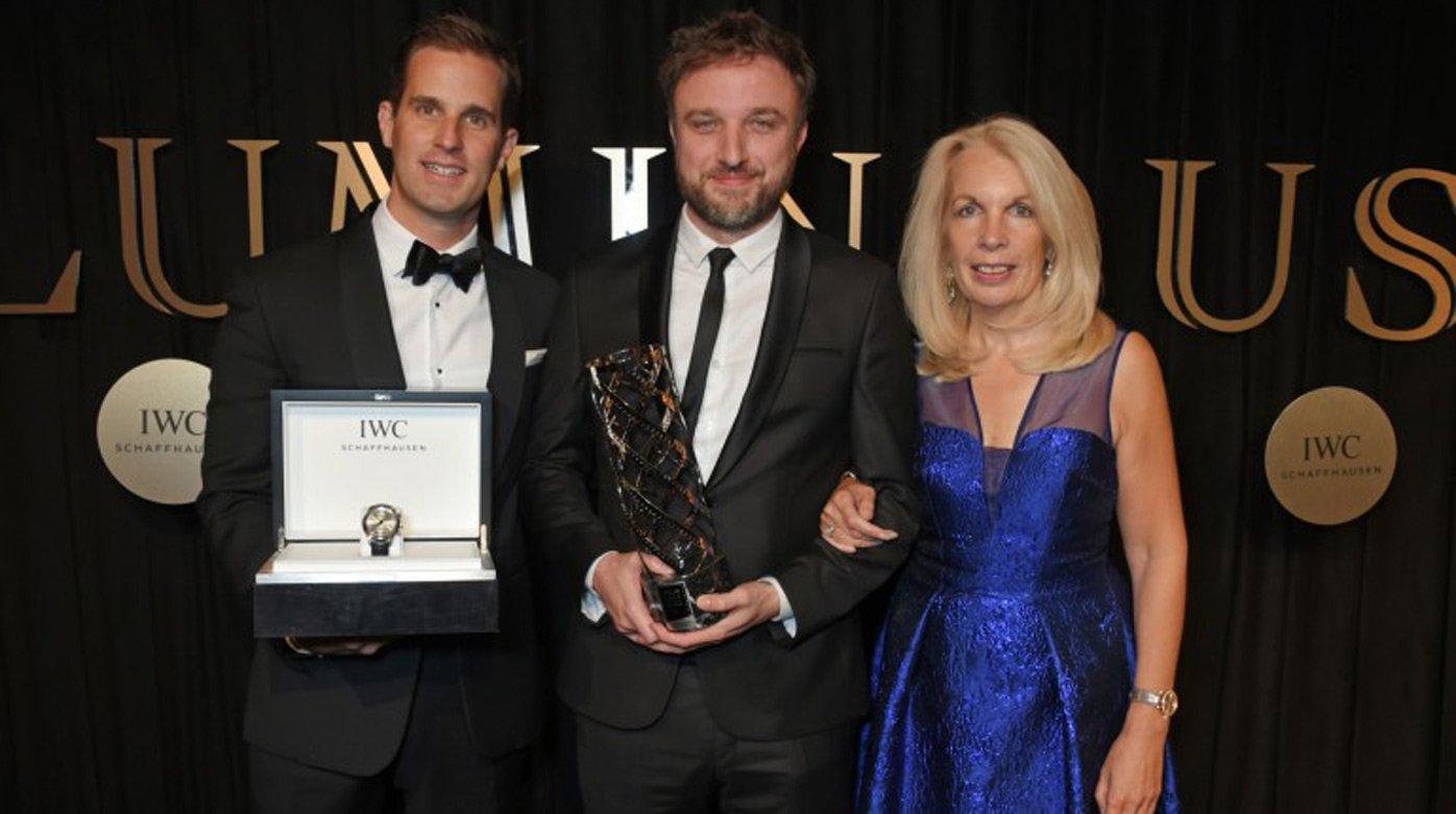 Schaffhausen Filmmaker Bursary Award Movie Marker
