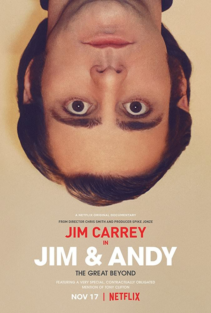 jim and andy