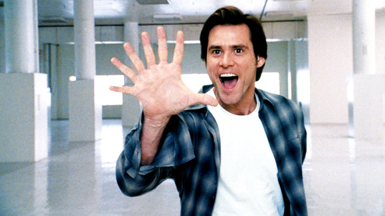 Jim Carrey Filme & Fernsehsendungen