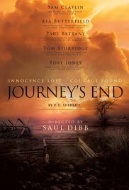 journeys end poster