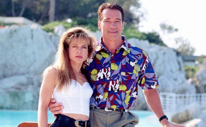 Terminator Schwarzenegger Movie Marker