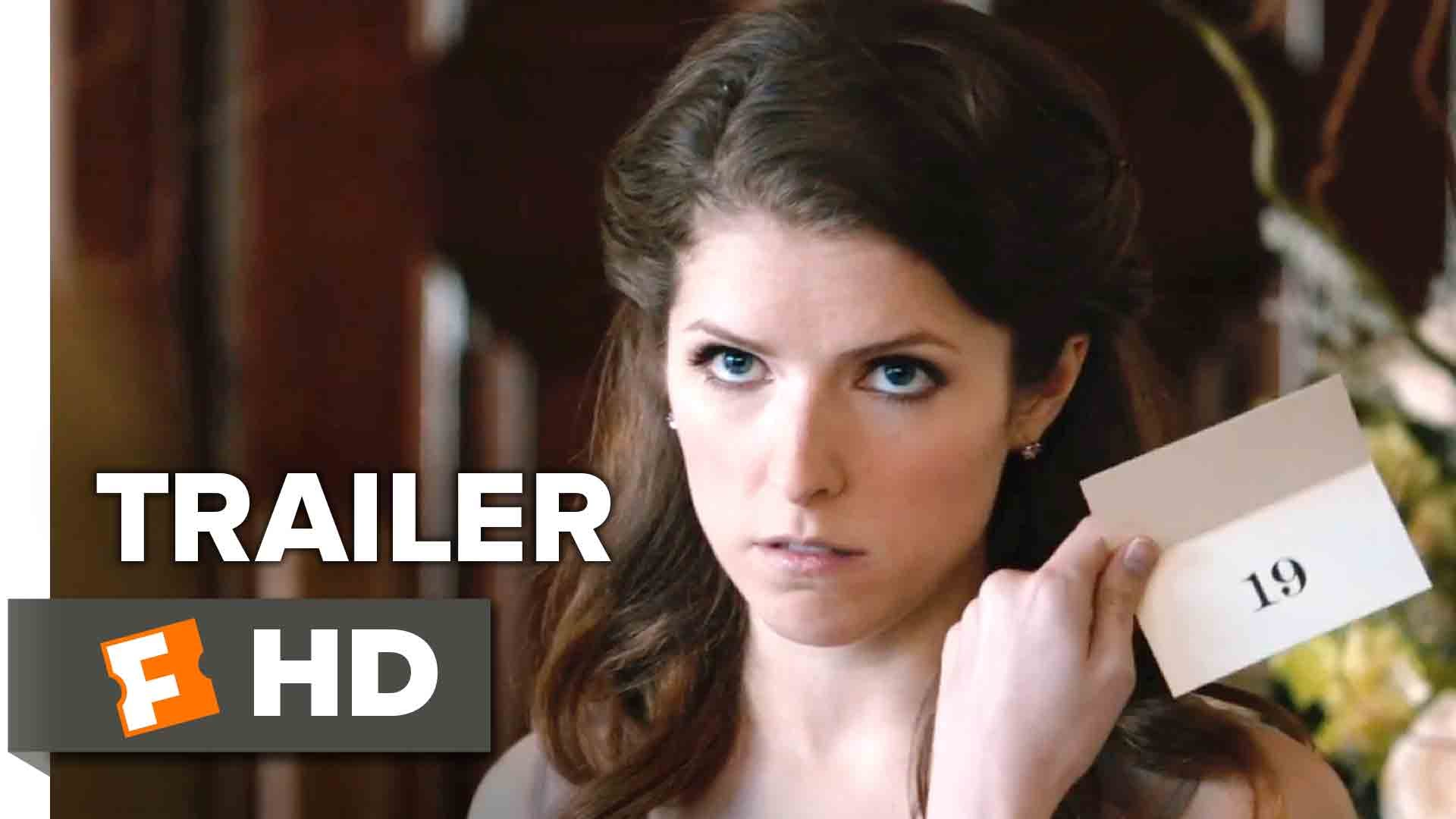 Table 19 Official Trailer Movie Marker