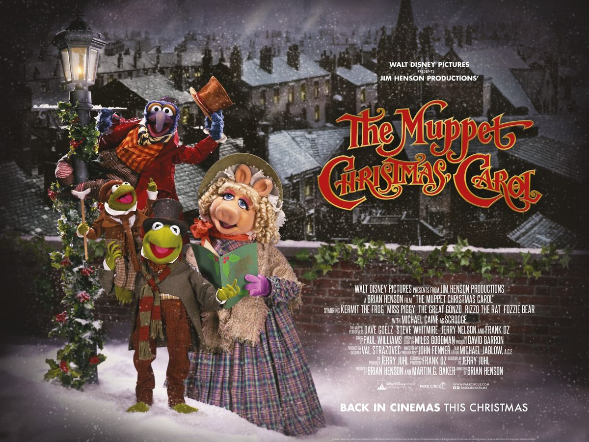A Christmas Carol By Charles Dickens Movie Review