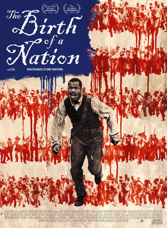 poster the birth of a nation
