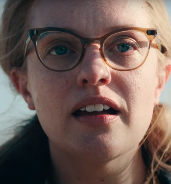 Elisabeth Moss in 'Shriley' (2020)