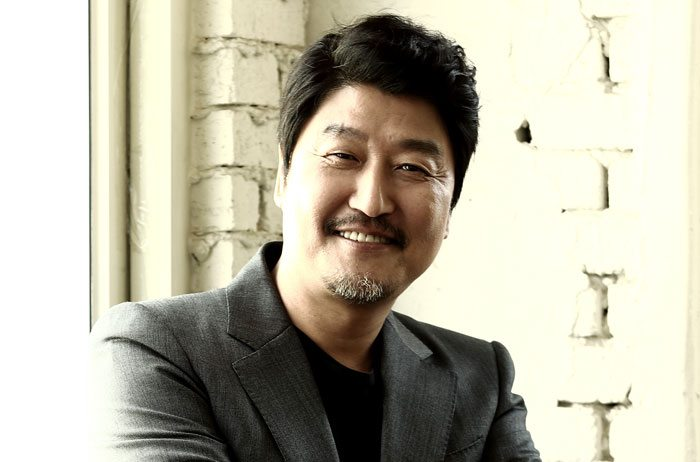 Star of Palme D'Or Winning 'Parasite' SONG Kang-ho to receive the