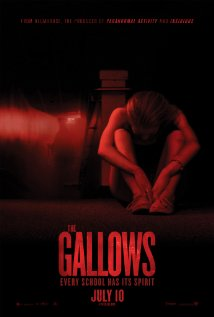 thr gallows