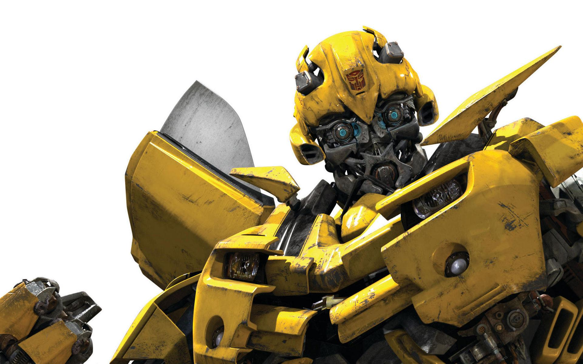 transformers-3-bumblebee-hd-wallpaper-free-download - movie marker