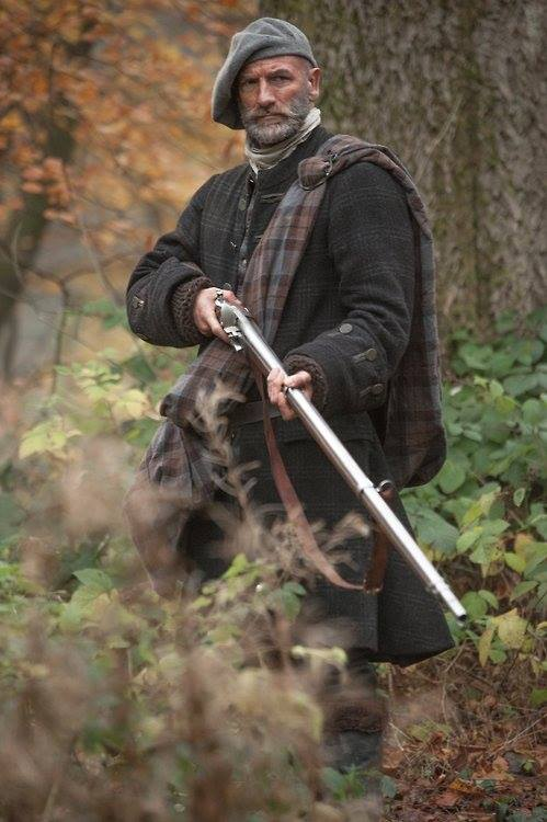 graham mctavish outlander
