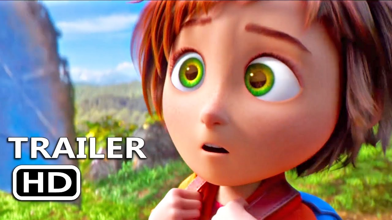 Wonder Park Movie Marker